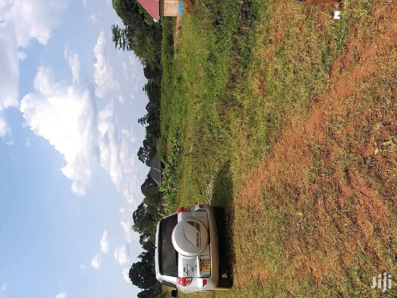 Milo Land With Land Title Available | Land & Plots For Sale for sale in Wakiso, Central Region, Uganda