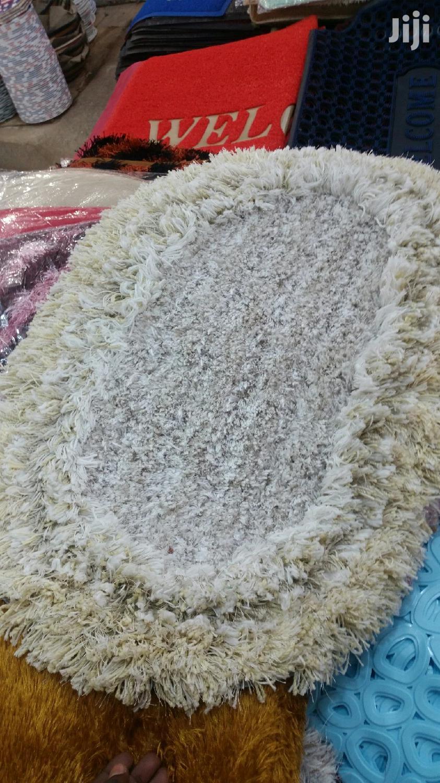 Bedside Doormats