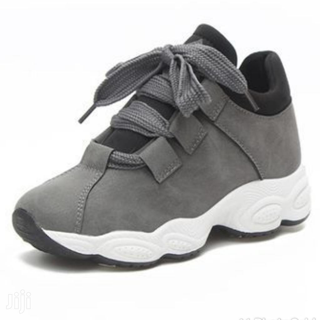 Ladies All Match Sneakers | Shoes for sale in Kampala, Central Region, Uganda