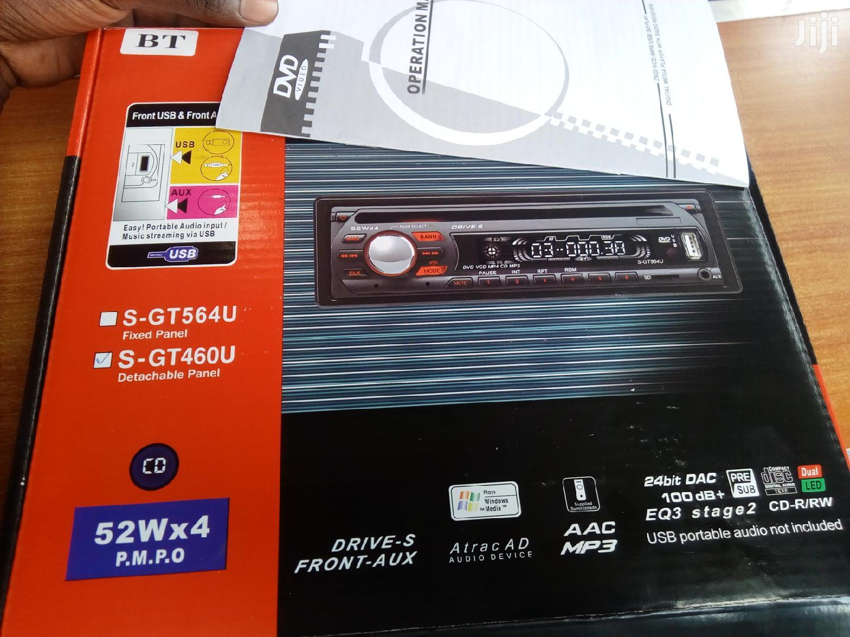Sony Car Radios