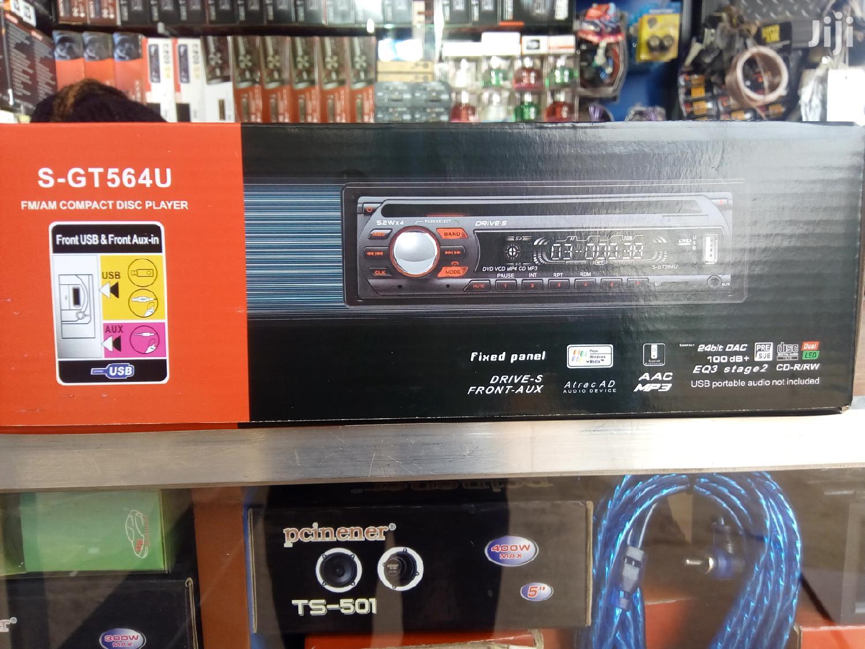 Sony Car Radios | Vehicle Parts & Accessories for sale in Kampala, Central Region, Uganda