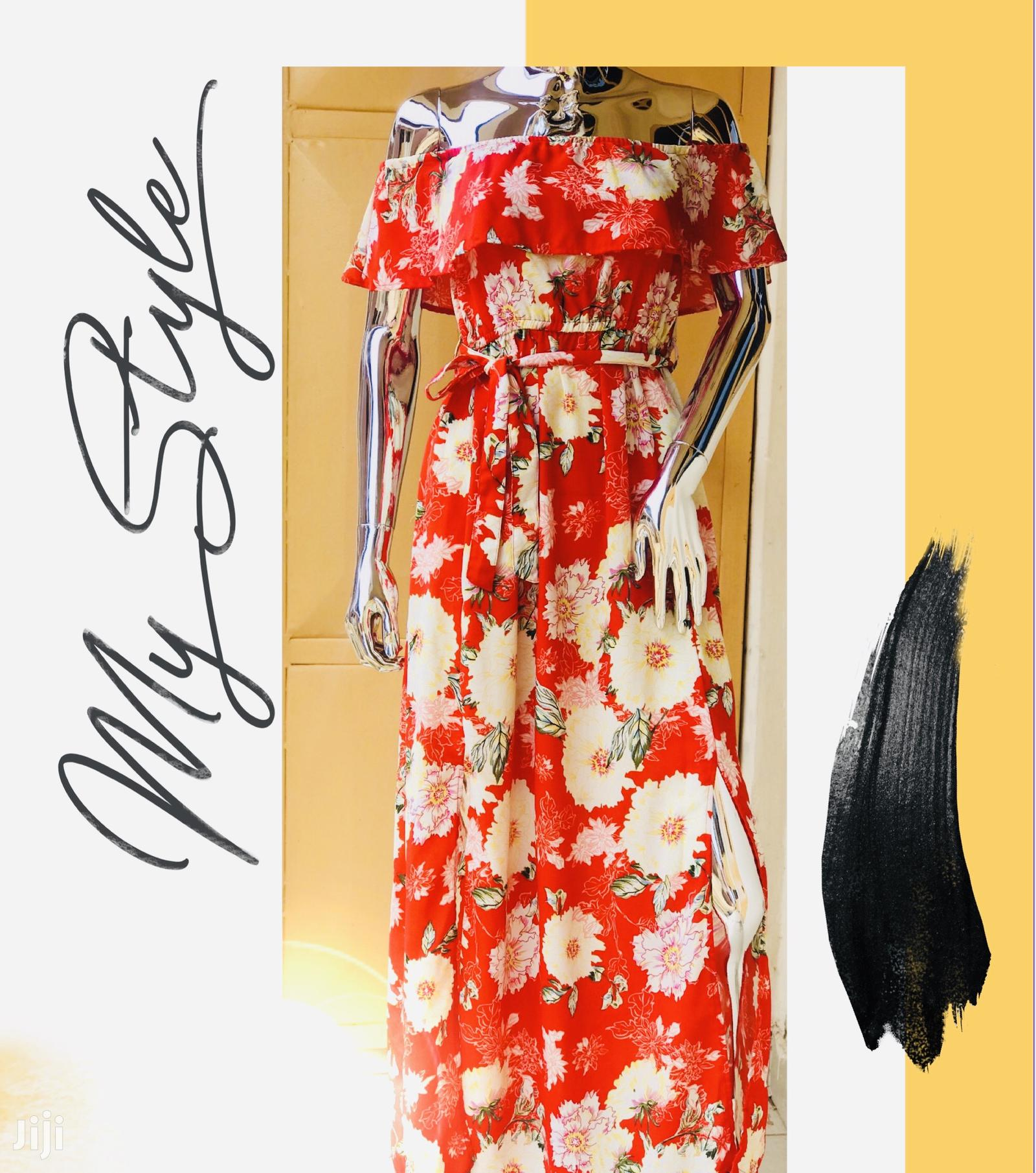 Dress Available Look Flawless and Gorgeous | Clothing for sale in Kampala, Central Region, Uganda