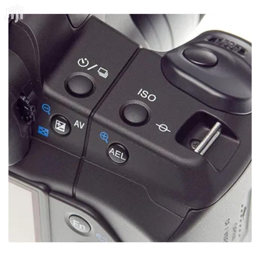Sony Alpha A200 | Photo & Video Cameras for sale in Kampala, Central Region, Uganda