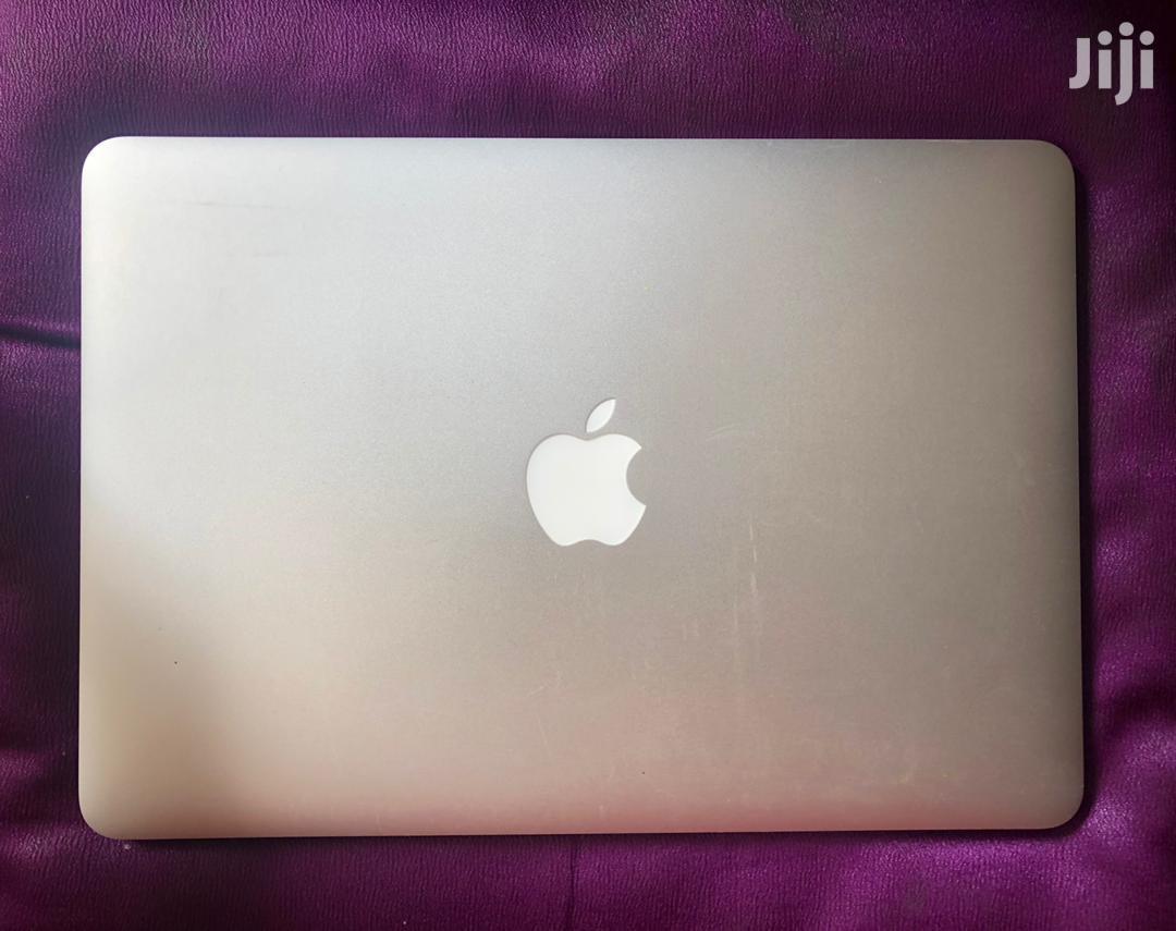 Laptop Apple MacBook Pro 8GB Intel Core I5 SSD 128GB   Laptops & Computers for sale in Kampala, Central Region, Uganda