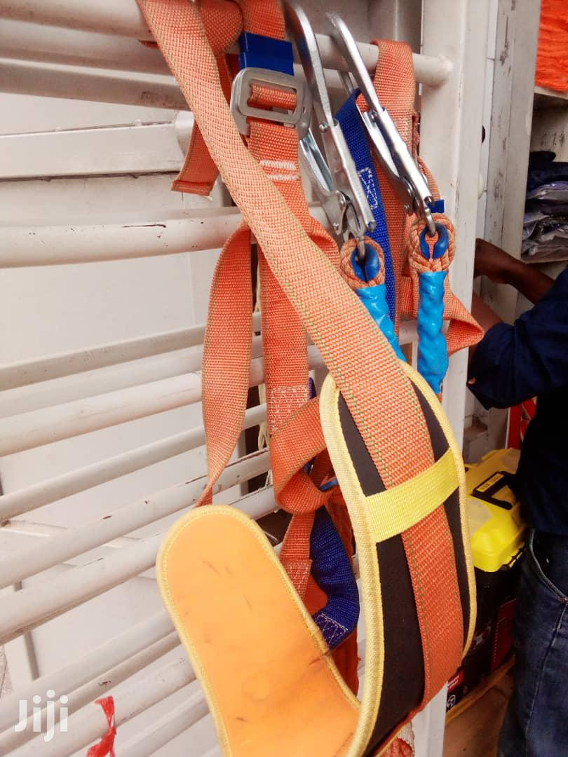 Safety Harness - Full Body | Safety Equipment for sale in Kampala, Central Region, Uganda