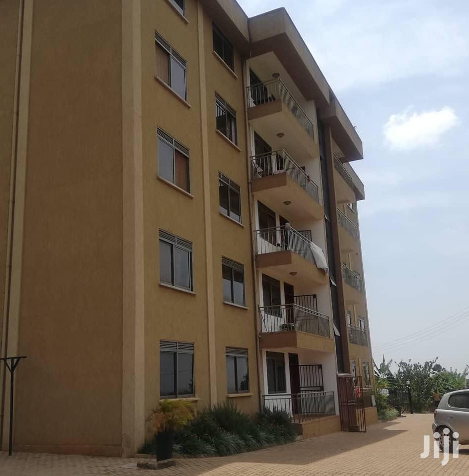 Muyenga 2bedroom Apartment For Rent