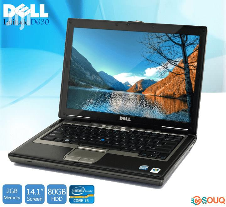 Laptop Dell Latitude 10 2GB Intel Core 2 Duo HDD 160GB | Laptops & Computers for sale in Kampala, Central Region, Uganda