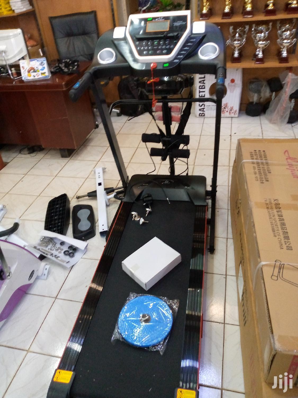 Indoor Treadmill | Sports Equipment for sale in Kampala, Central Region, Uganda