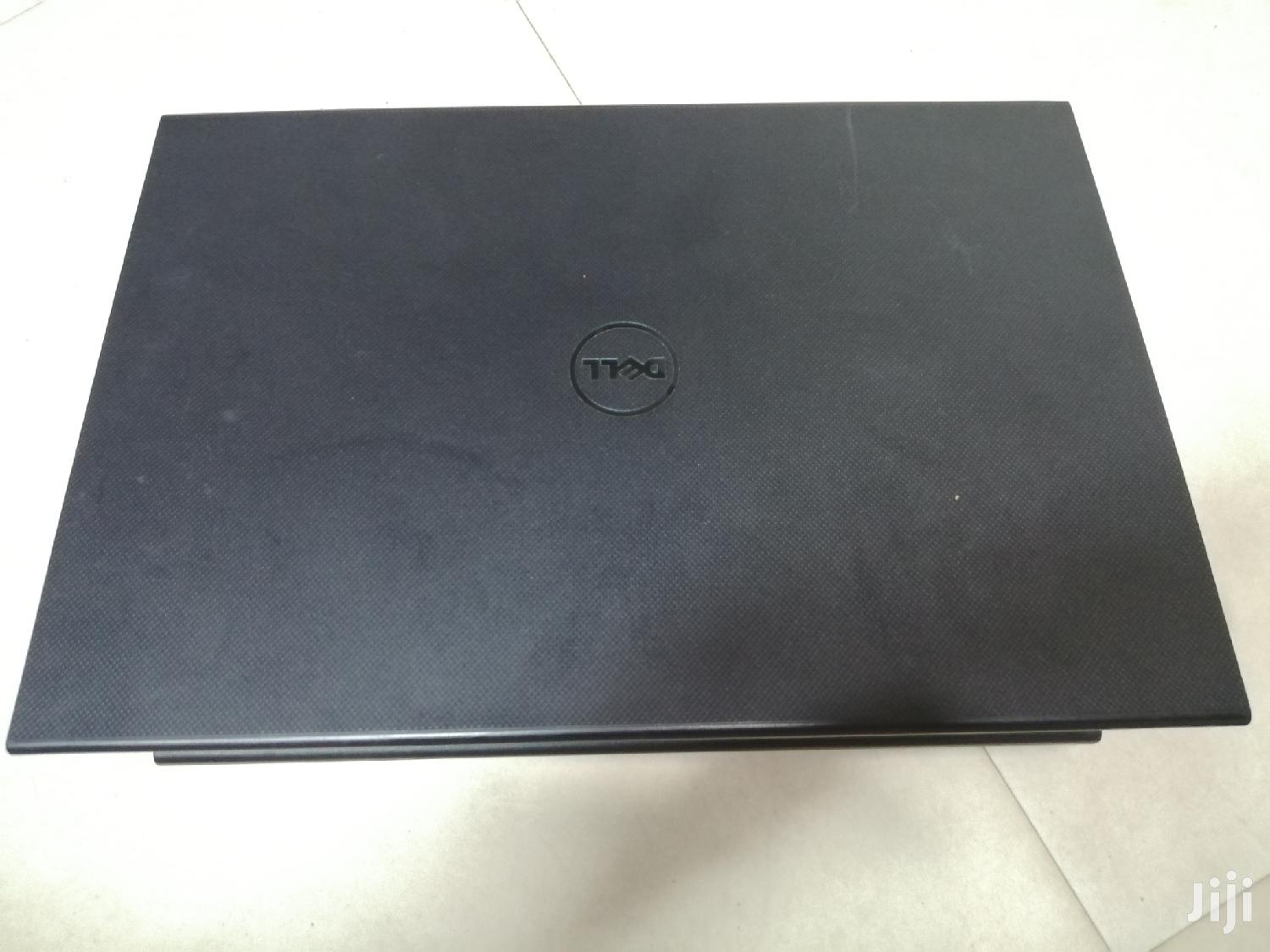 Archive: Laptop Dell Inspiron 15 3000 4GB Intel Core i3 HDD 500GB