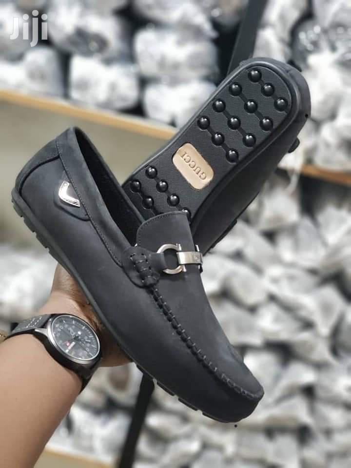 Pure Leather Moccasins | Shoes for sale in Kampala, Central Region, Uganda