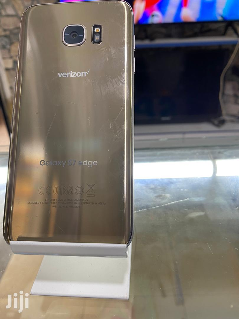 Archive: Samsung Galaxy S7 edge 32 GB Gold