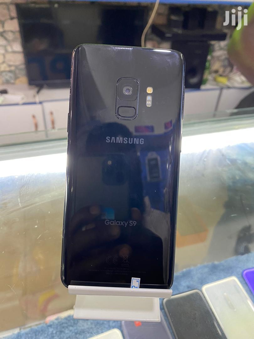 Samsung Galaxy S9 64 GB Black   Mobile Phones for sale in Kampala, Central Region, Uganda