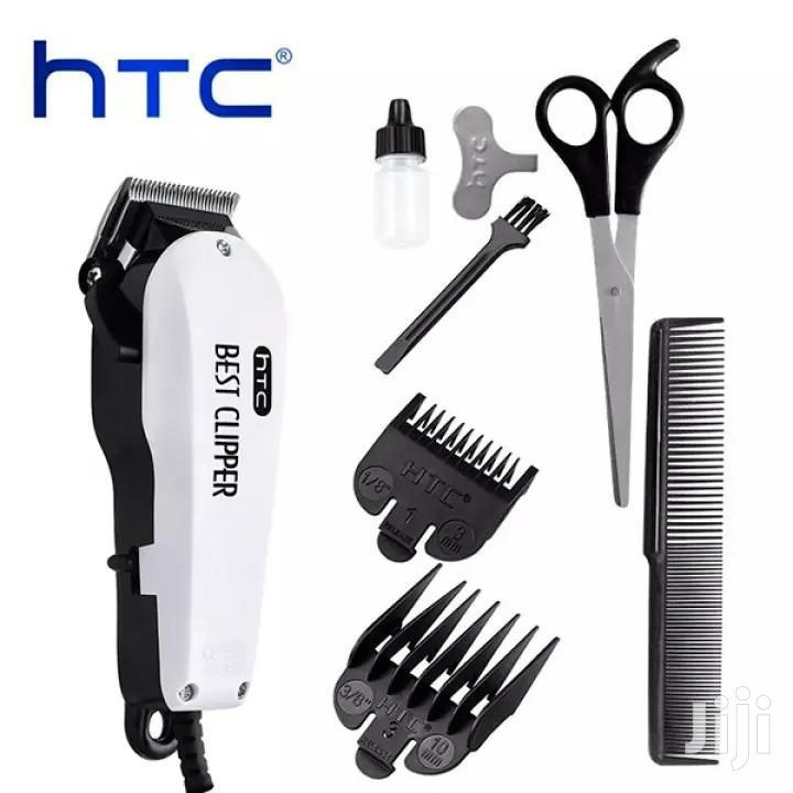 Hair Clipper (HTC)