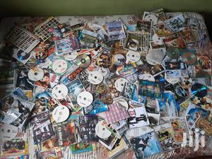Assorted Cds & Dvds Movie Collection | CDs & DVDs for sale in Central Region, Kampala