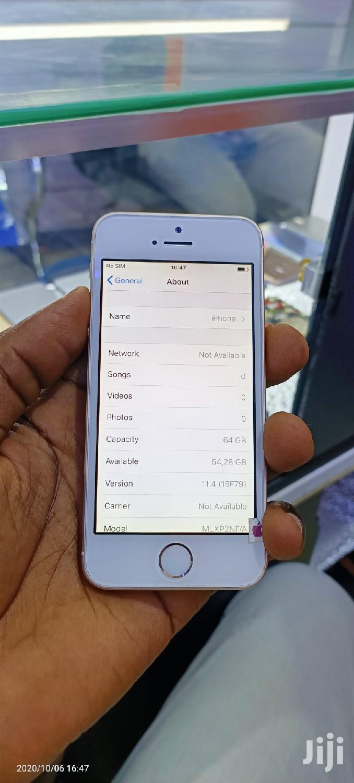 Apple iPhone SE 64 GB Gold | Mobile Phones for sale in Kampala, Central Region, Uganda