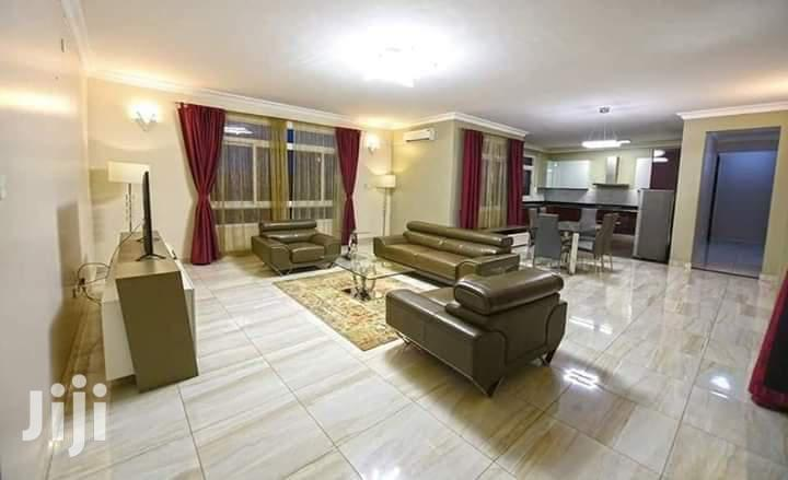Kololo3 Bedroom Fully Furnished Apartment | Houses & Apartments For Rent for sale in Kampala, Central Region, Uganda