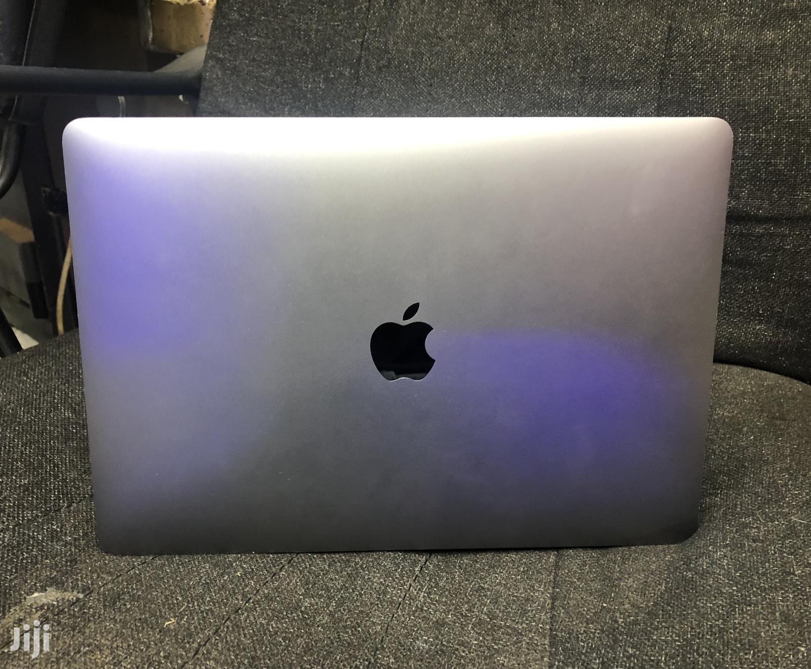 Laptop Apple MacBook Pro 8GB Intel Core I5 SSD 256GB   Laptops & Computers for sale in Kampala, Central Region, Uganda