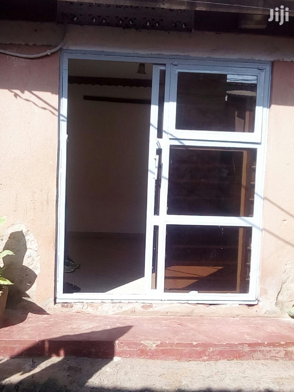 Kisaasi Studio Single Room House For Rent