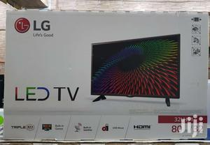 LG LED Digital Satellite Flat Screen TV 32 Inches | TV & DVD Equipment for sale in Central Region, Kampala