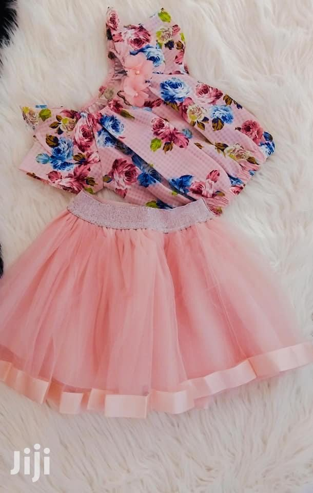 One Year Baby Dresses