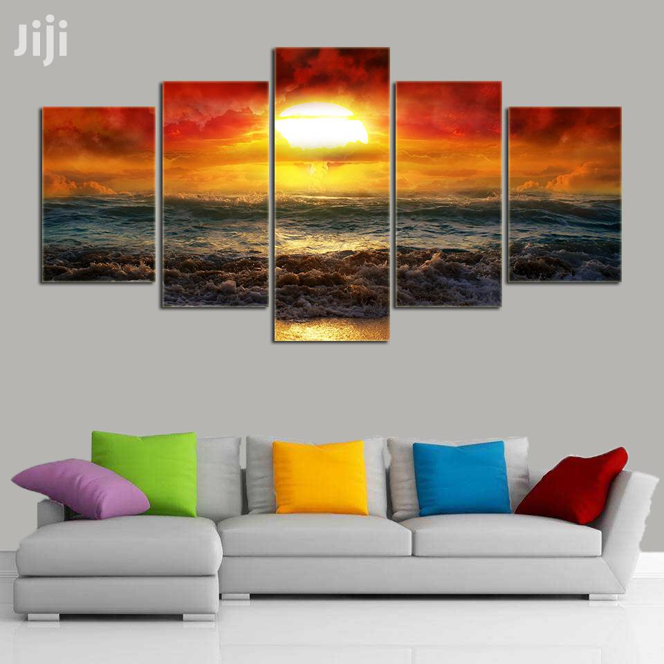 Canvas Wall Arts
