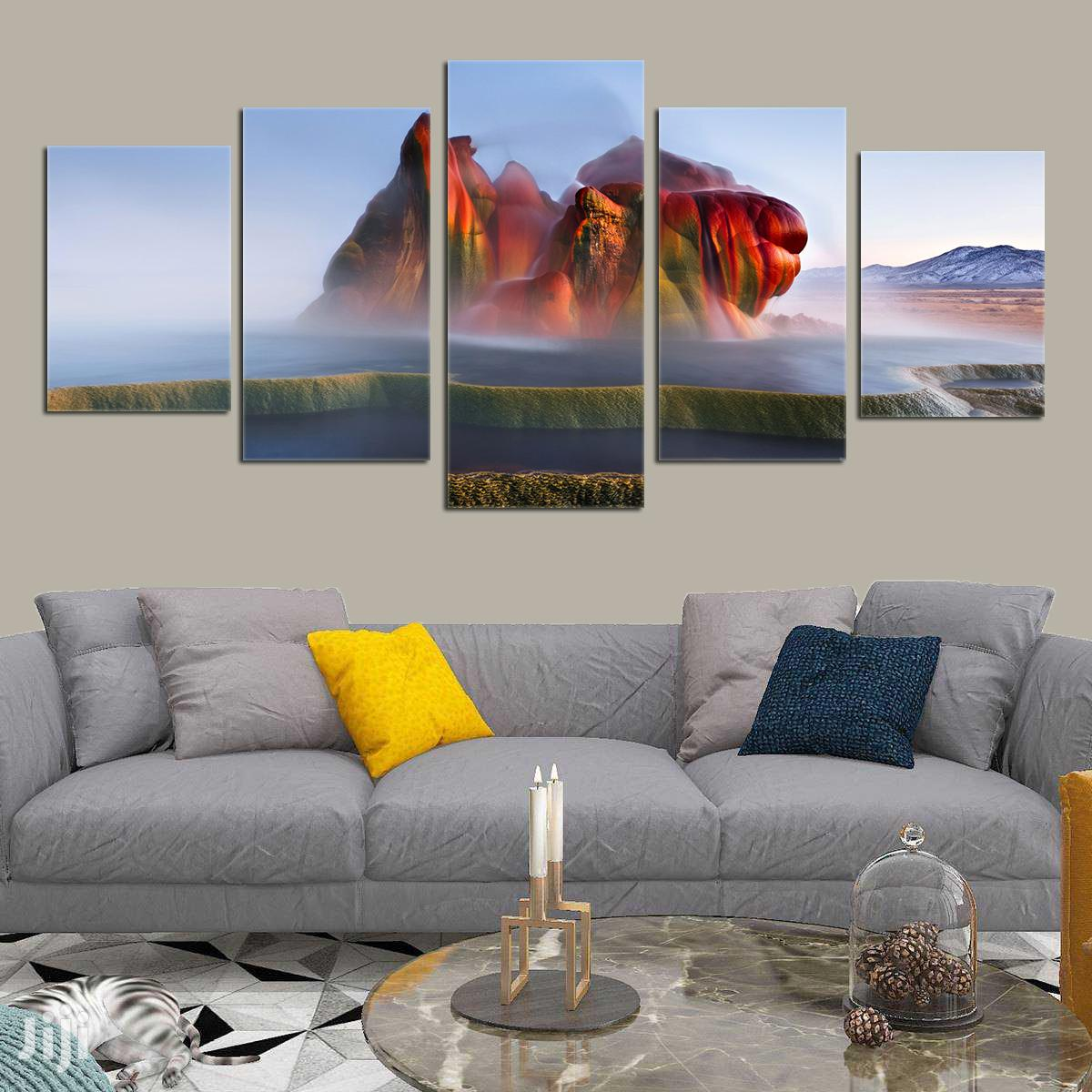 Canvas Wall Arts | Home Accessories for sale in Kampala, Central Region, Uganda