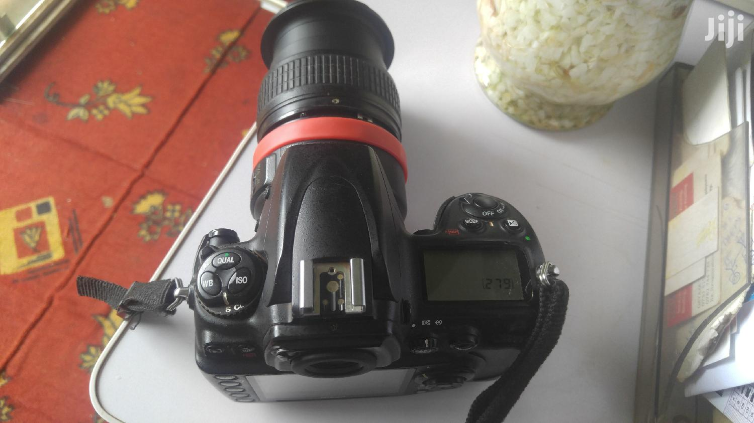 Archive: Nikon D700 on Sell
