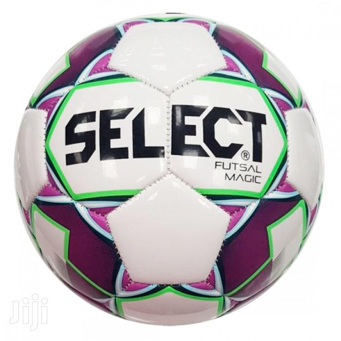 Select Tubeless Football