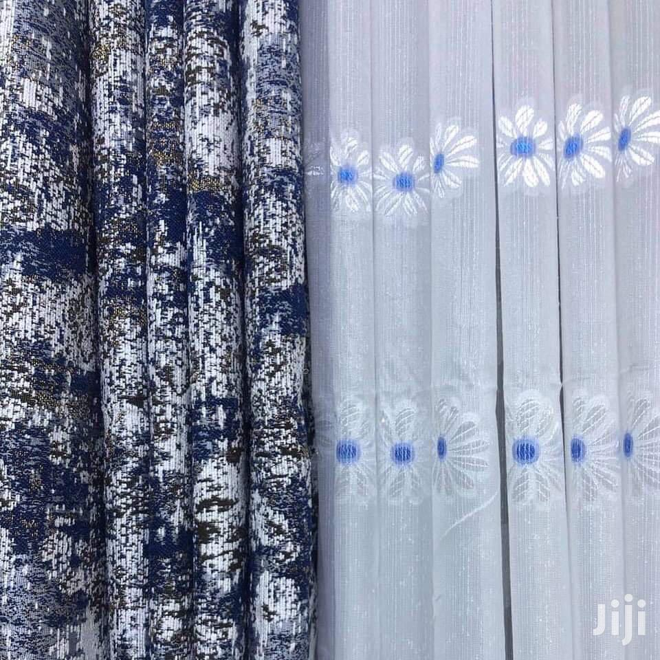 Quality Curtain Materials