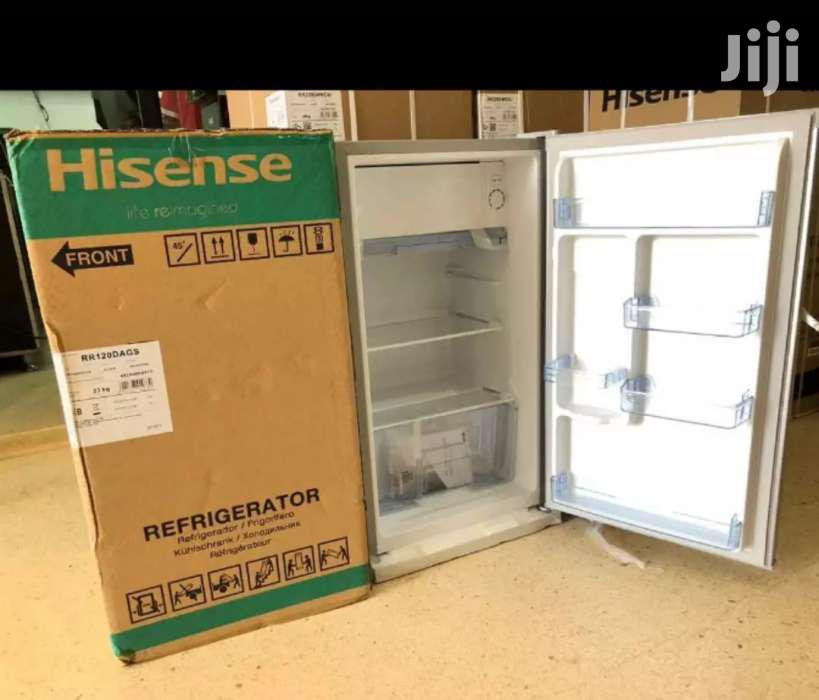 Hisense Fridge | Kitchen Appliances for sale in Kampala, Central Region, Uganda