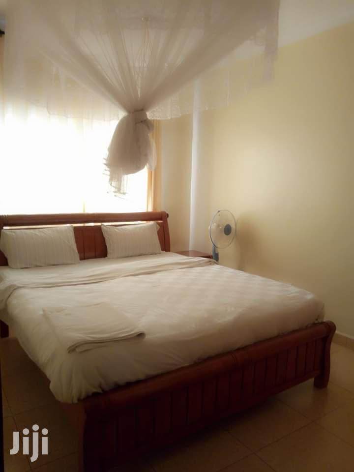 Fully Furnished Two Bedroom Apartment In Kololo For Rent | Houses & Apartments For Rent for sale in Kampala, Central Region, Uganda