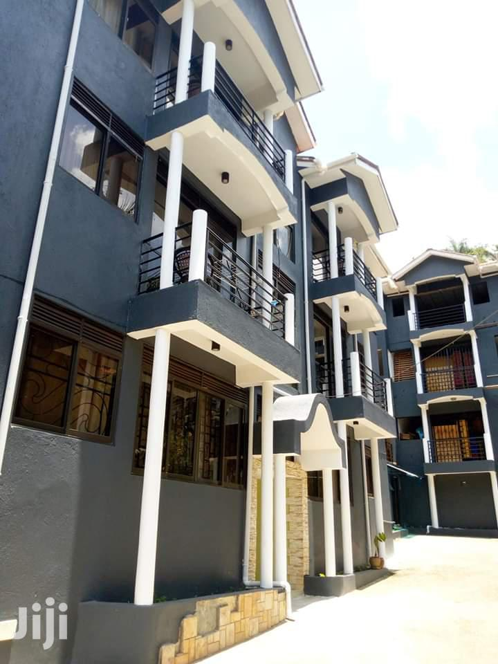 Fully Furnished Two Bedroom Apartment In Kololo For Rent