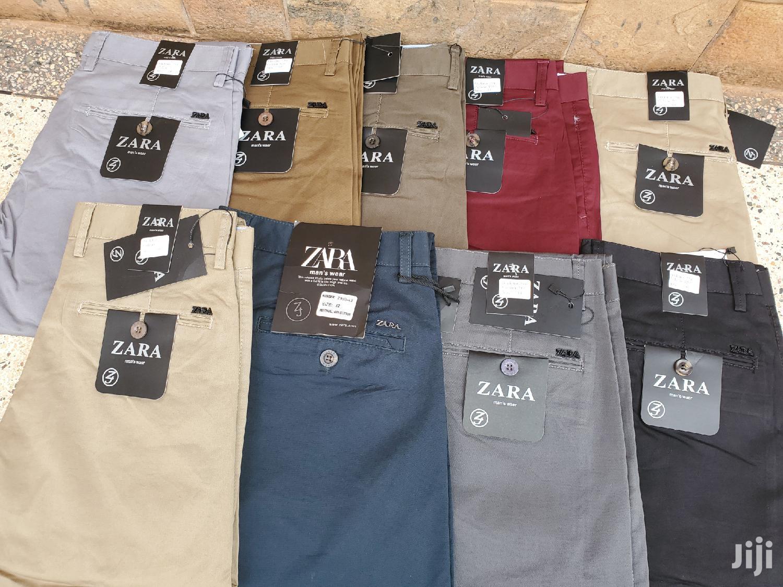 Kaki Trousers   Clothing for sale in Kampala, Central Region, Uganda