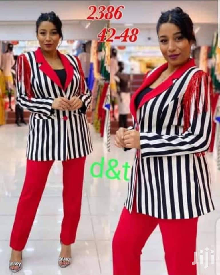Brand New Classy Ladies Suits | Clothing for sale in Kampala, Central Region, Uganda