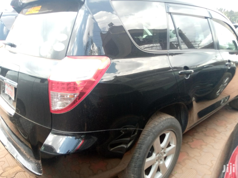 New Toyota Vanguard 2007 Black | Cars for sale in Kampala, Central Region, Uganda
