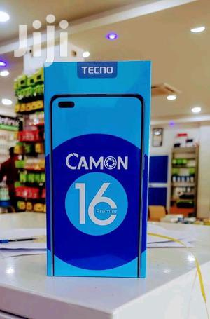New Tecno Camon 16 Premier 128GB Gray | Mobile Phones for sale in Central Region, Kampala