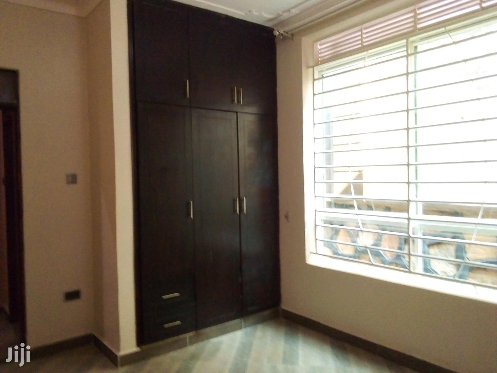 Archive: 2 Bedroom House In Kira For Rent