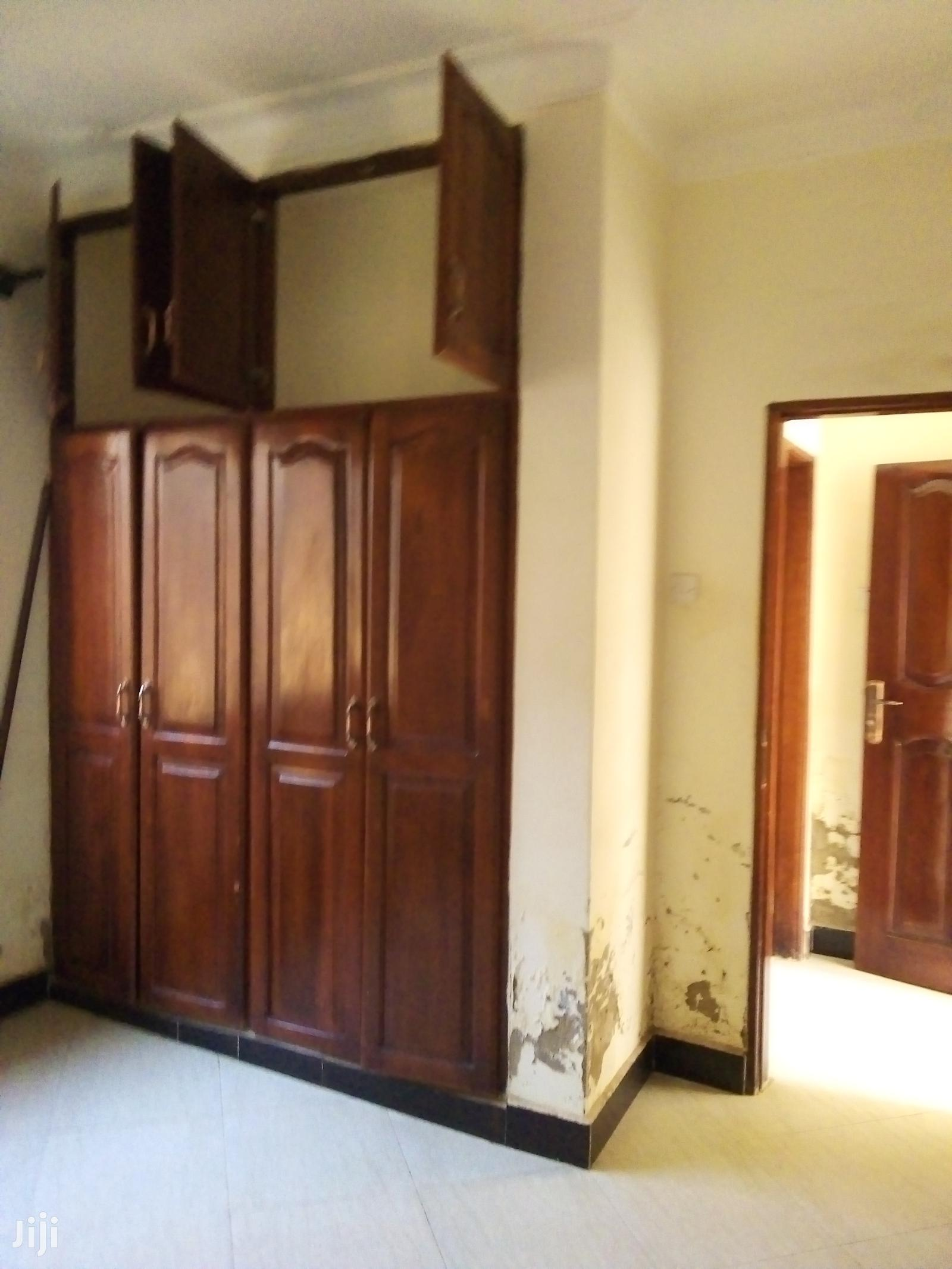 Archive: New 2 Bedroom House In Kira For Rent
