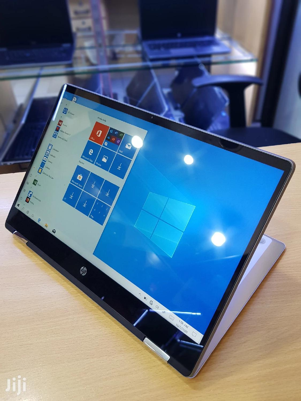 New Laptop HP Pavilion X360 14 8GB Intel Core I5 HDD 1T
