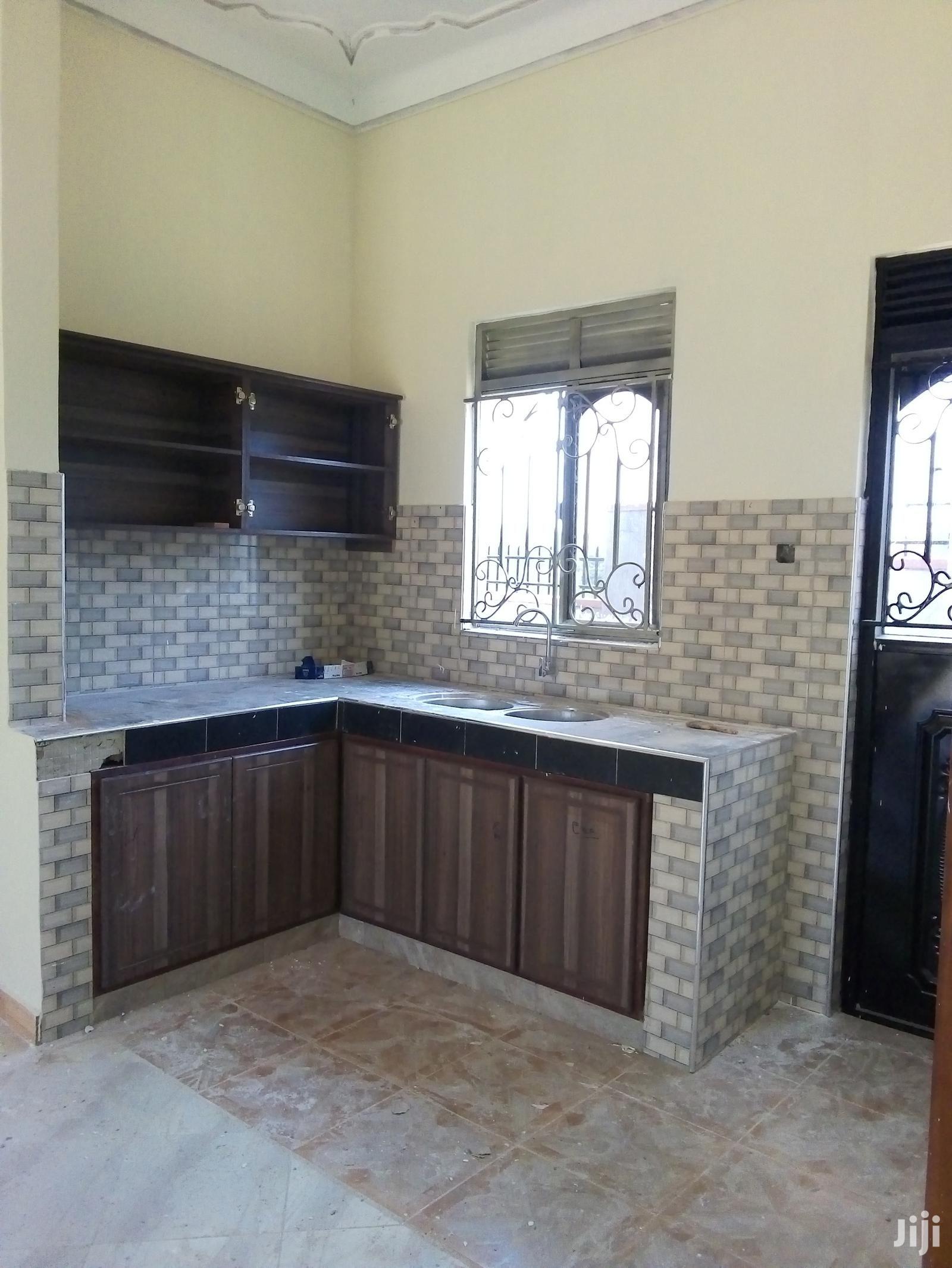Najjera Double Room House For Rent