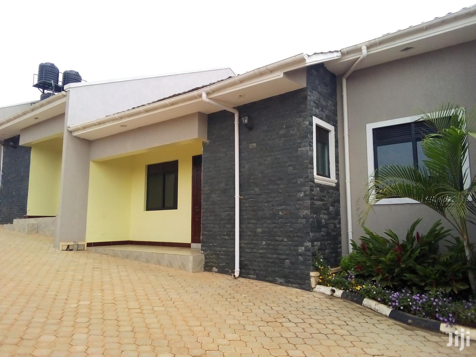 Najjera 2 Bedroom House For Rent