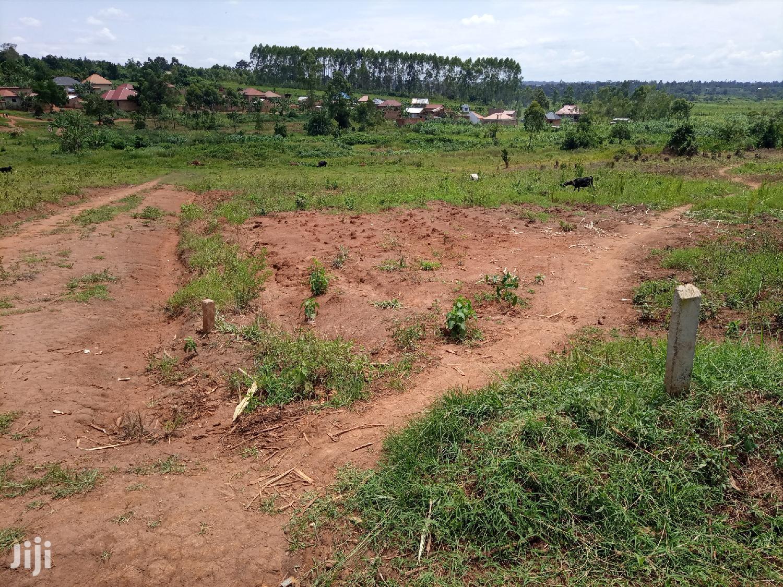 Plot In Gayaza Nakwero For Sale | Land & Plots For Sale for sale in Wakiso, Central Region, Uganda
