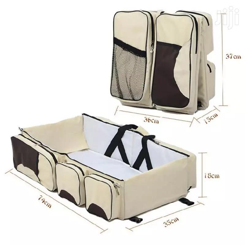 Baby Travel Bed And Bag | Children's Furniture for sale in Kampala, Central Region, Uganda