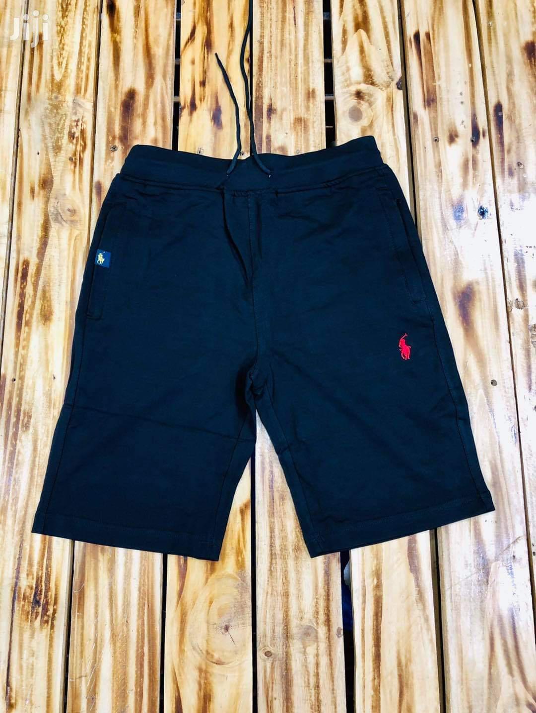 Archive: Sweatpant Shorts