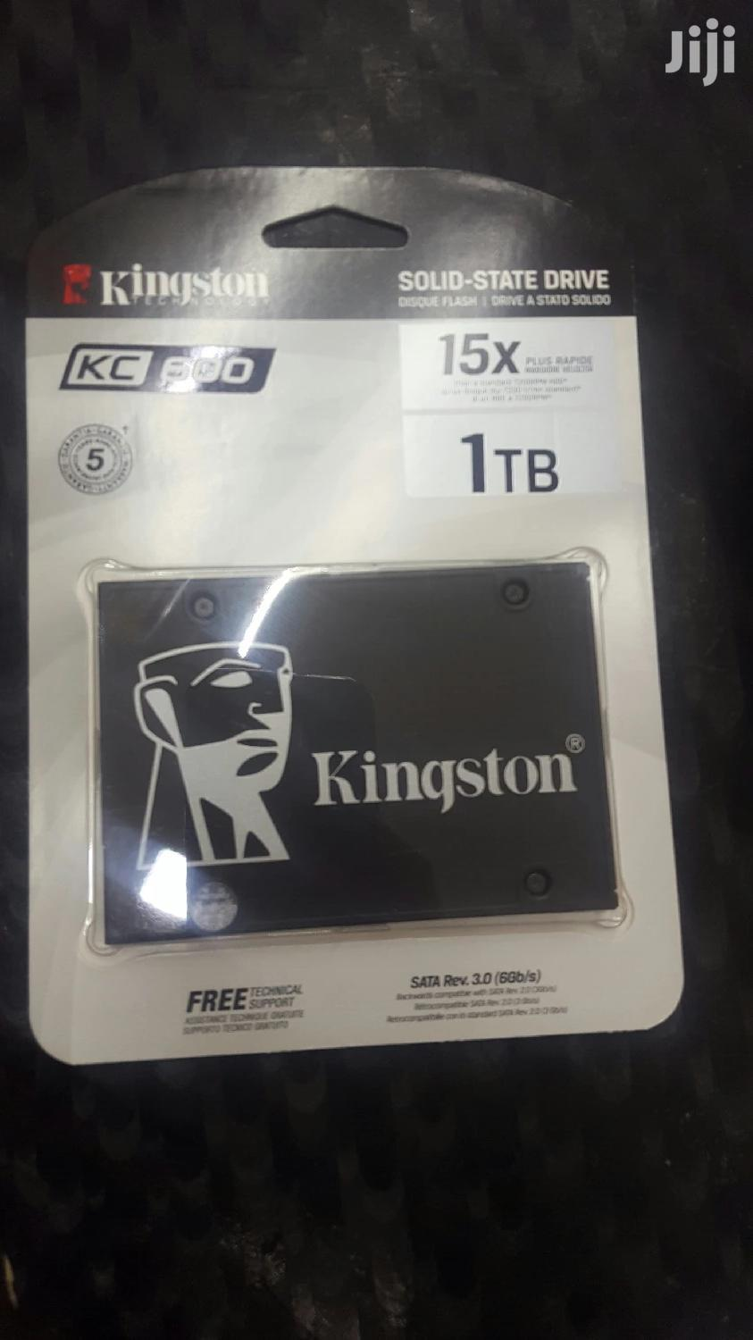 SSD Drive 1TB | Computer Hardware for sale in Kampala, Central Region, Uganda