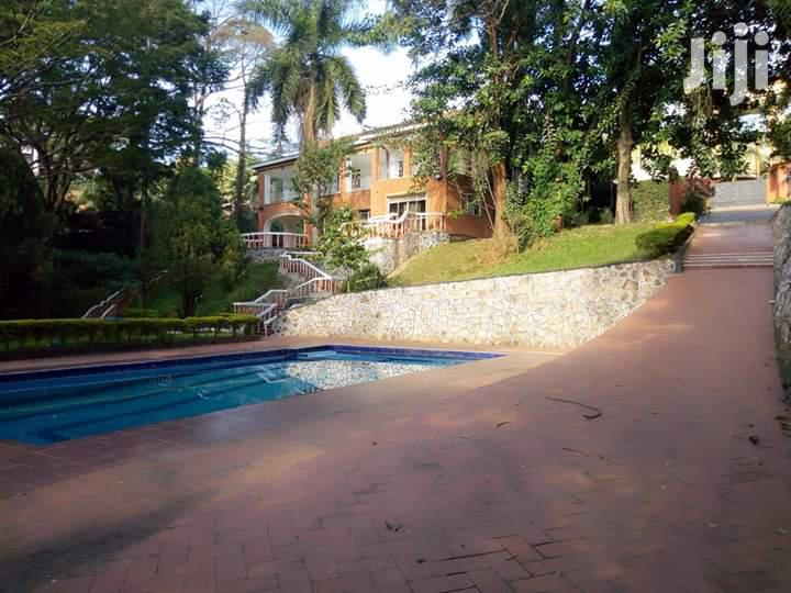 Kololo. 5 Bedroom House For Rent