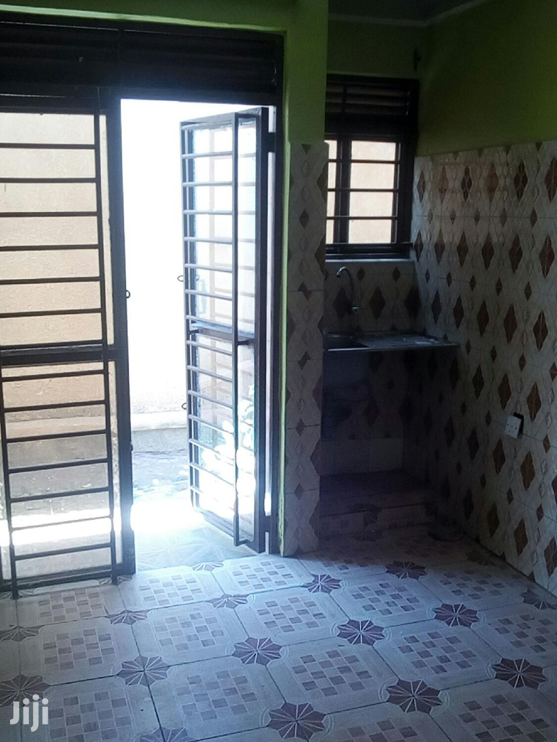 Kisasi Single Room House for Rent