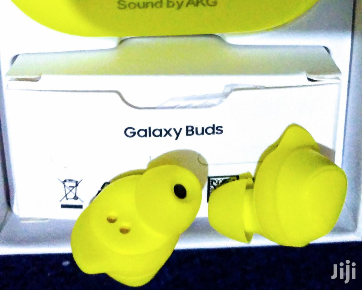 Samsung Galaxy Buds | Headphones for sale in Kampala, Central Region, Uganda