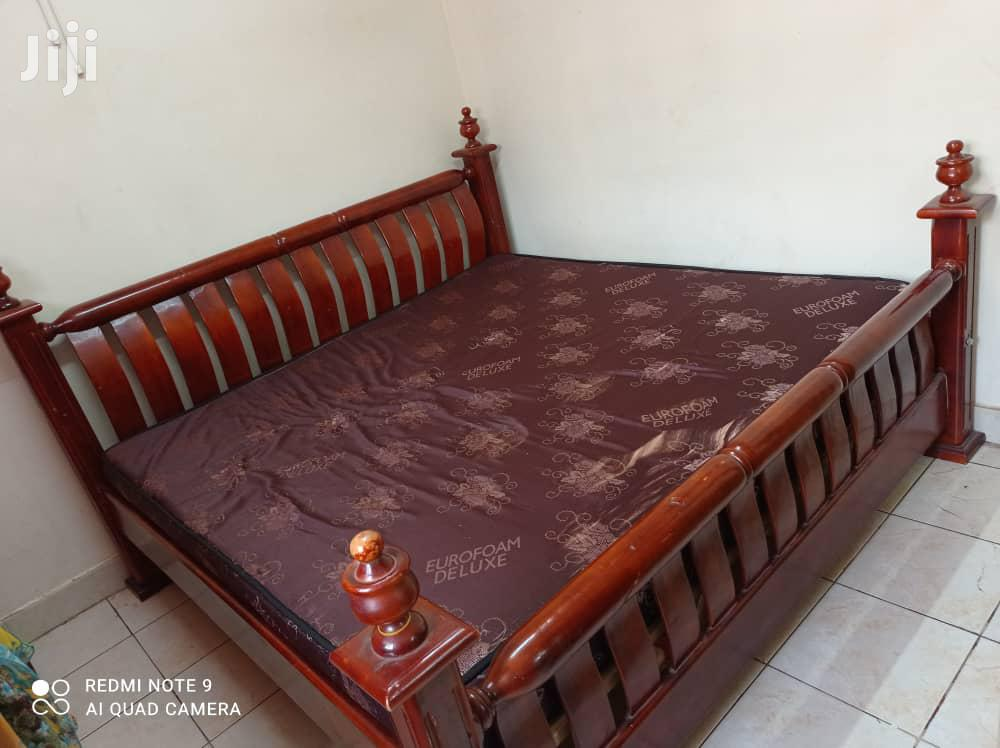 Archive: 6 By 6 Bed With Mattress