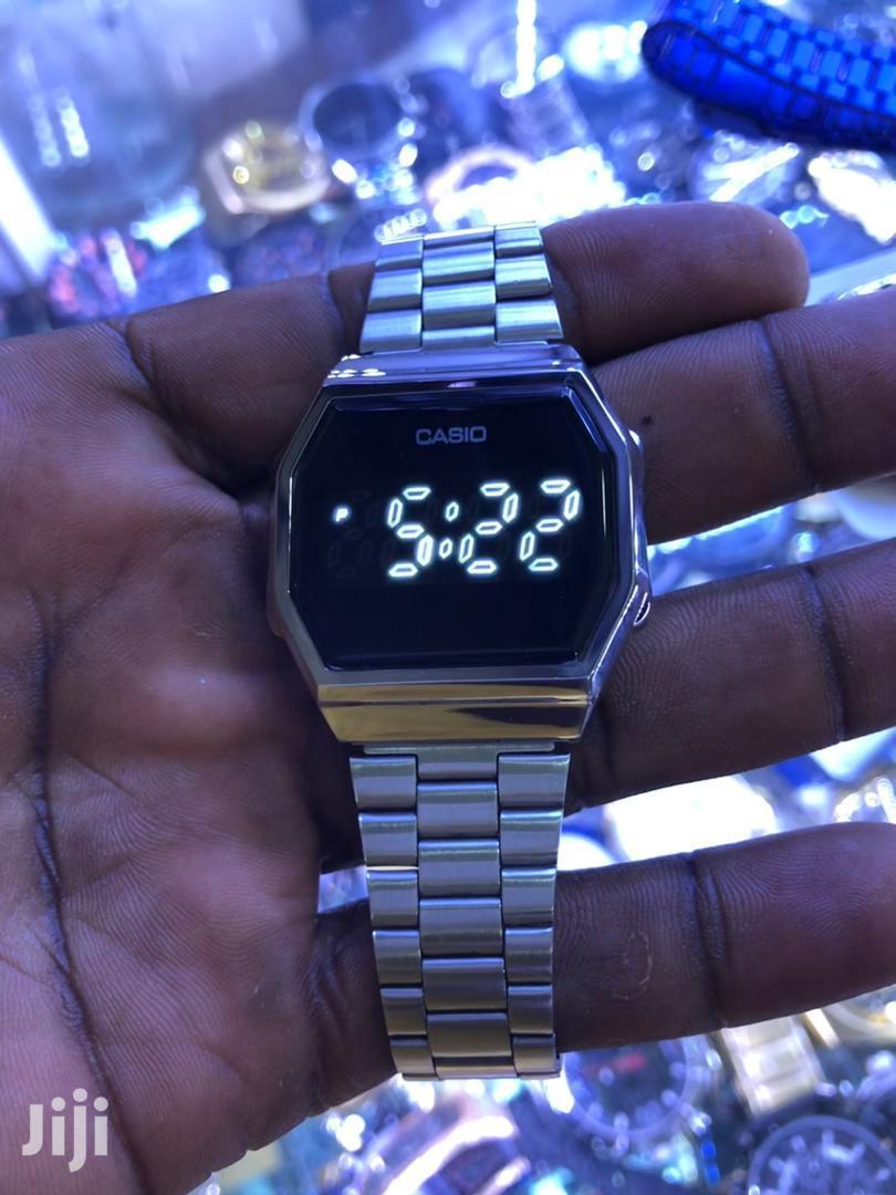 Casio Digital Watch   Watches for sale in Kampala, Central Region, Uganda